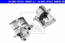 ATE 24.3481-9833.5 /Étrier de frein