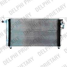 8FC 351 303-111 HELLA condenseur climatisation