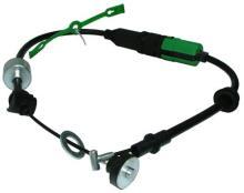 Metzger 10.3159 Cable de accionamiento accionamiento del embrague