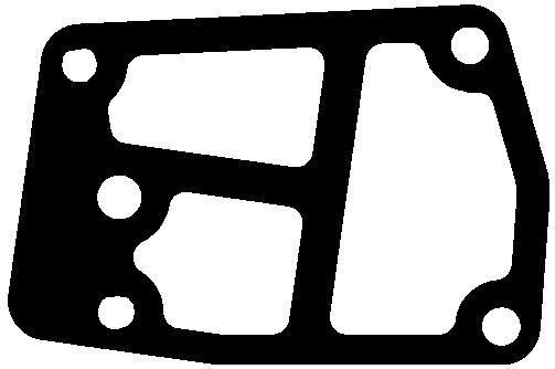 Joint D'étanchéité, Boîtier De Filtre à Huile ELRING 161.911