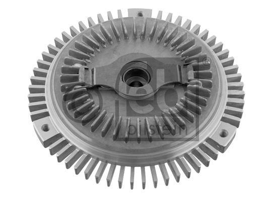 Embrayage, ventilateur de radiateur FEBI BILSTEIN 34230