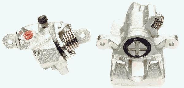 Étrier de frein Budweg Caliper A/S 34065