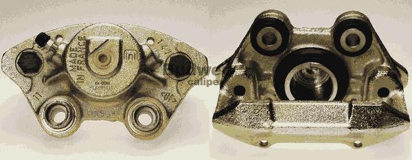 Étrier de frein Budweg Caliper A/S 341751