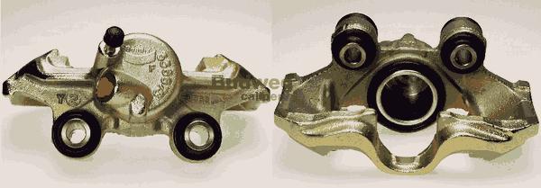 Étrier de frein Budweg Caliper A/S 341843