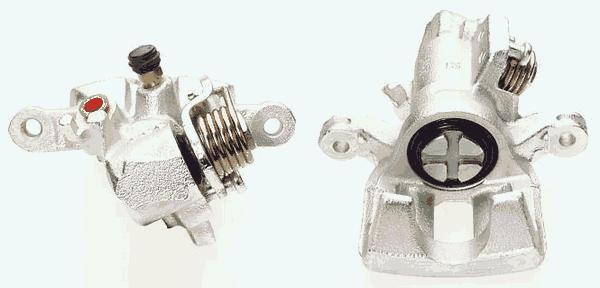 Étrier de frein Budweg Caliper A/S 342086