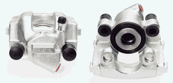 Étrier de frein Budweg Caliper A/S 342290