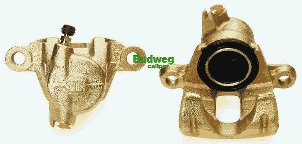Étrier De Frein Budweg Caliper A/S 342698