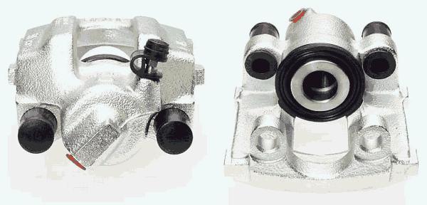 Étrier de frein Budweg Caliper A/S 342704