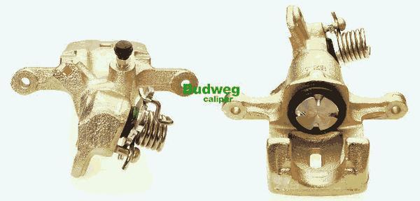 Étrier de frein Budweg Caliper A/S 342805