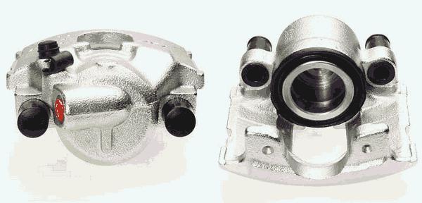 Étrier de frein Budweg Caliper A/S 342860