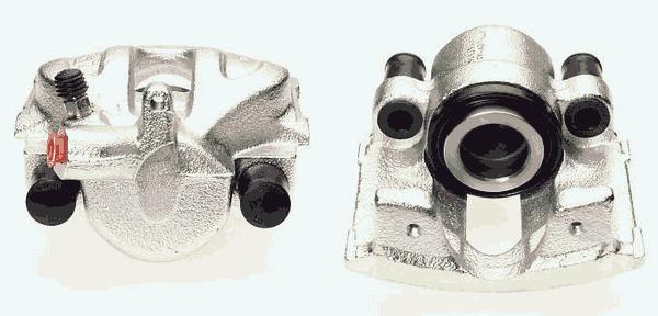 Étrier de frein Budweg Caliper A/S 342878
