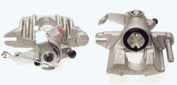 Étrier de frein Budweg Caliper A/S 342899