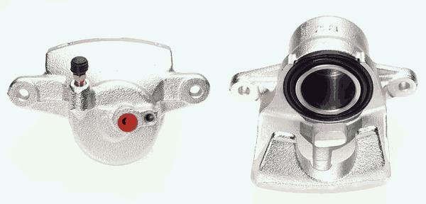 Étrier de frein Budweg Caliper A/S 342941