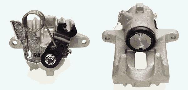 Étrier de frein Budweg Caliper A/S 342958