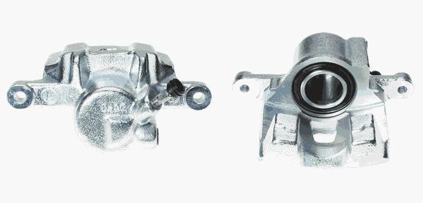 Étrier de frein Budweg Caliper A/S 342977