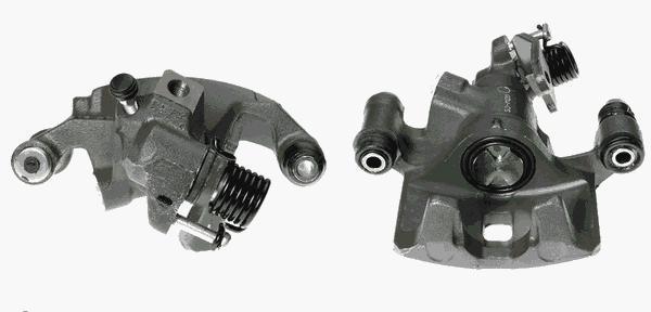 Étrier de frein Budweg Caliper A/S 343033