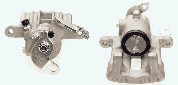 Étrier de frein Budweg Caliper A/S 343036