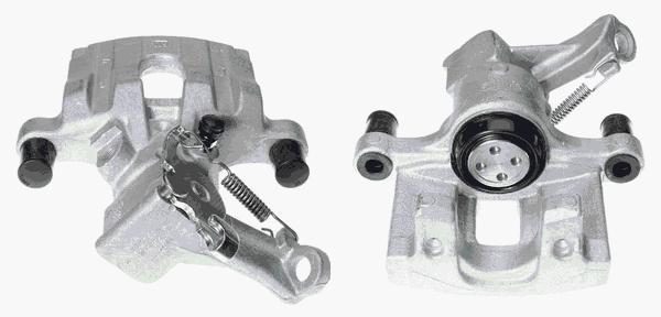 Étrier de frein Budweg Caliper A/S 343096