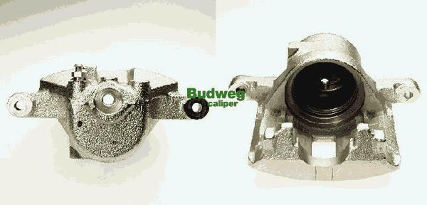 Étrier de frein Budweg Caliper A/S 343174
