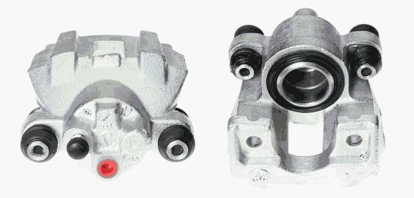 Étrier de frein Budweg Caliper A/S 343448
