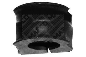 Suspension, barre de couplage stabilisatrice MAPCO 33927