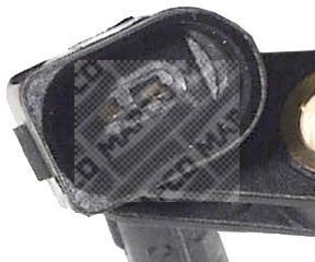 Capteur ABS MAPCO 86839