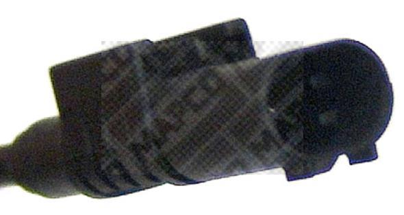 Capteur ABS MAPCO 86870