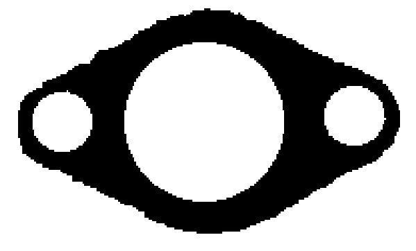 Joint d'étanchéité, tuyau d'échappement AJUSA 00290000