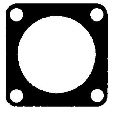 Joint d'étanchéité, tuyau d'échappement AJUSA 00565200