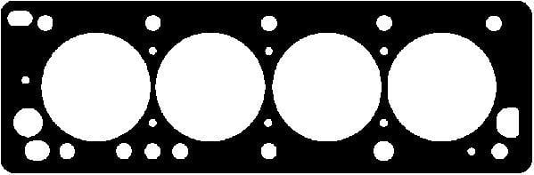 Joint de culasse AJUSA 10017200