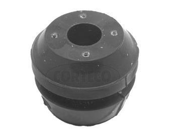 Suspension, support d'essieu CORTECO 80000269