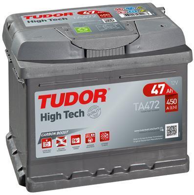 Batterie TUDOR TA472