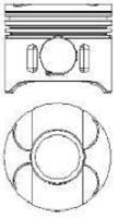 Piston NURAL 87-117900-10