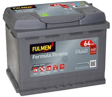 Batterie FULMEN FA640