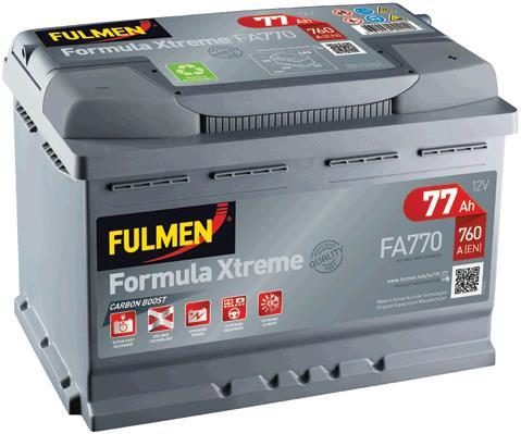 Batterie FULMEN FA770