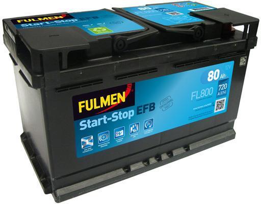 Batterie FULMEN FL800