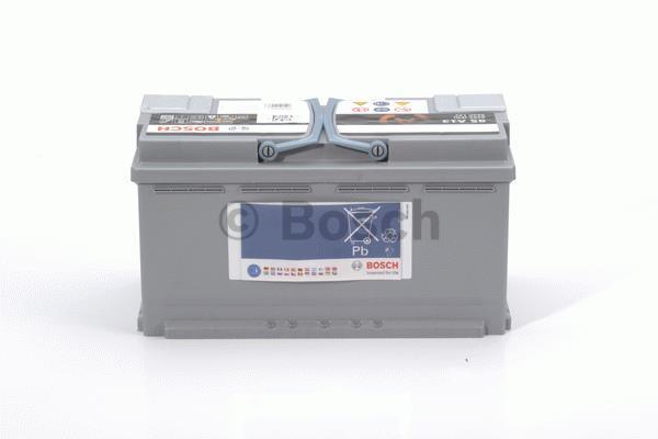 Batterie BOSCH 0 092 S5A 130