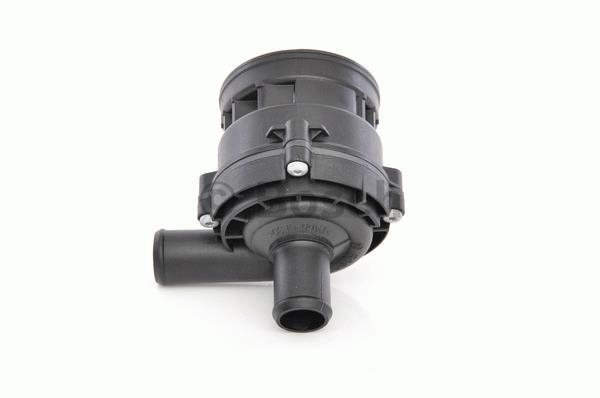 Pompe De Circulation D'eau, Chauffage Auxiliaire BOSCH 0 392 023 004