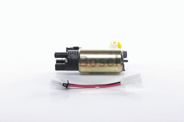Pompe à carburant BOSCH F 000 TE1 54R