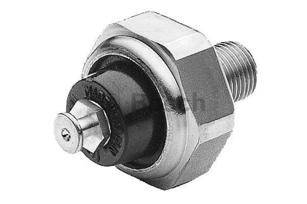 Capteur, pression d'huile BOSCH 0 986 345 005