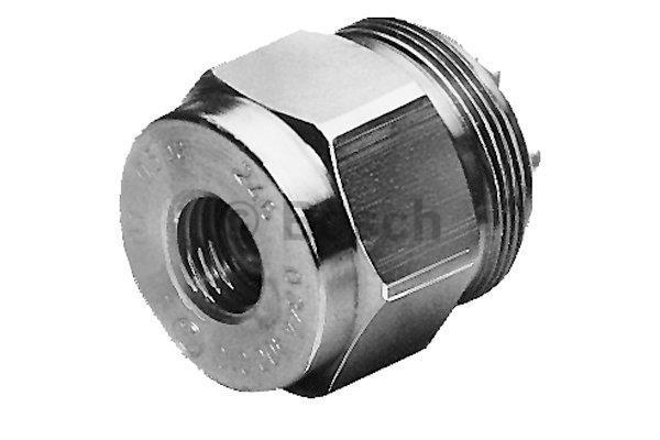 Interrupteur des feux de freins BOSCH 0 986 345 410