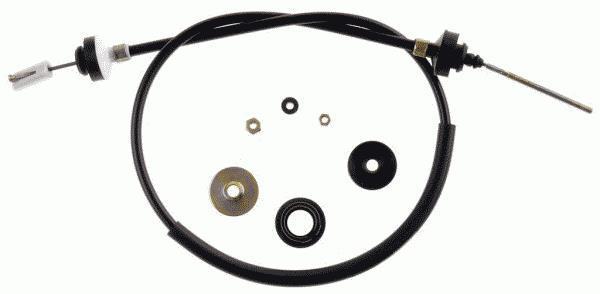 Câble d'embrayage SACHS 3074 003 375