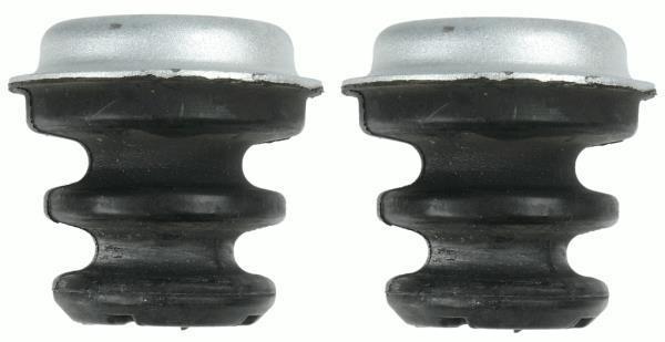 Butée élastique, suspension SACHS 900 238