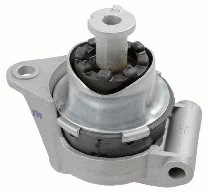 Support moteur LEMFÖRDER 27608 01