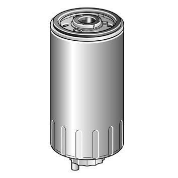 Filtre à carburant PURFLUX CS756