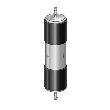 Filtre à carburant PURFLUX FCS777