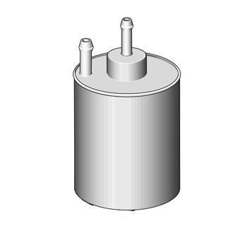 Filtre à carburant PURFLUX EP208
