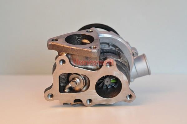 Turbocompresseur, Suralimentation GARRETT 715843-5001S