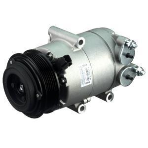 Compresseur, Climatisation DELPHI CS20348