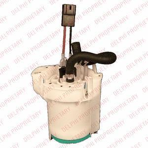 Module d'alimentation en carburant DELPHI FE0491-12B1